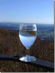 dieta e acqua
