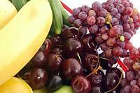 dieta e frutta