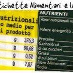 Come leggere le etichette alimentari per controllare la nostra dieta