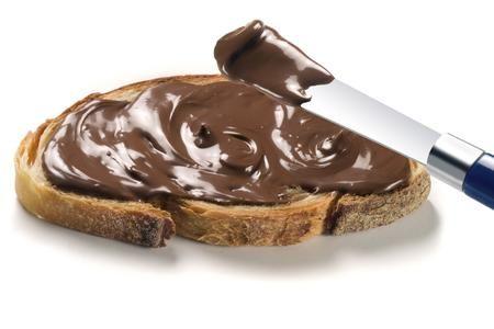 Cioccolato con poche calorie e grassi