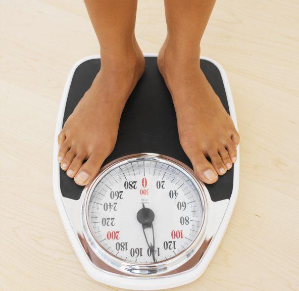 Calcolo peso ideale - peso forma