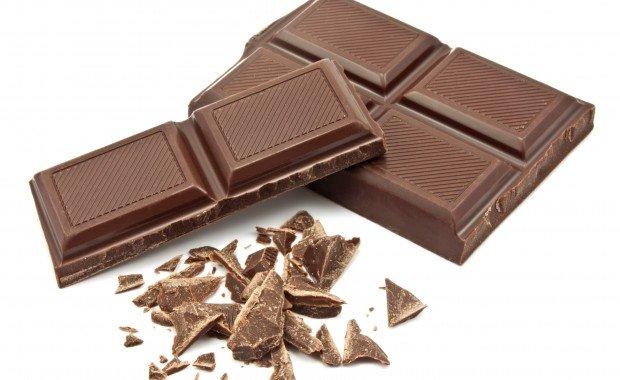 cioccolato nella dieta dimagrante