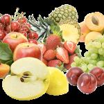 Dieta e frutta si, ma con moderazione !
