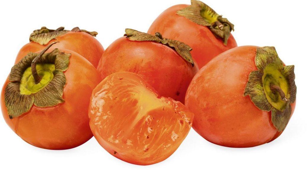 dieta cachi e frutta invernale