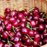 Le Ciliegie: Proprietà e Benefici ,calorie e valori nutrizionali